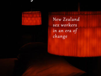 Ordinary, extraordinary: recording the stories of sex workers